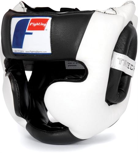 Fighting Sports Fighting Sports Tri-Tech Full Training Headgear